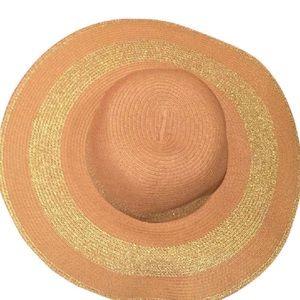 Wide Brim Sun Hat